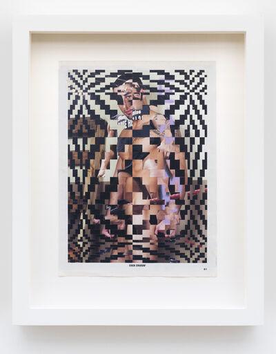 Dutes Miller, 'Untitled 2', 2017