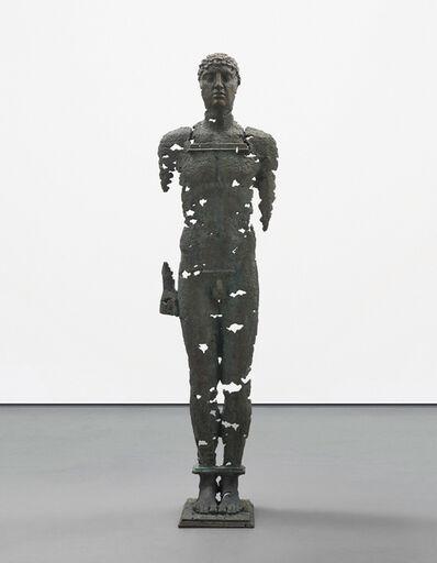 Egor Zigura, 'Colossus which Awakens', 2016