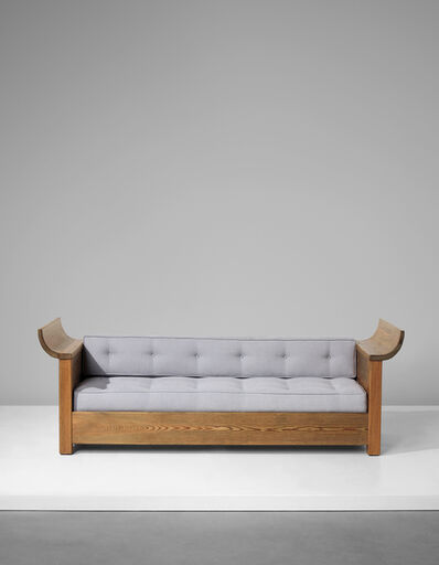 Axel Einar Hjorth, ''Sandhamn' sofa', designed 1929-executed 1931