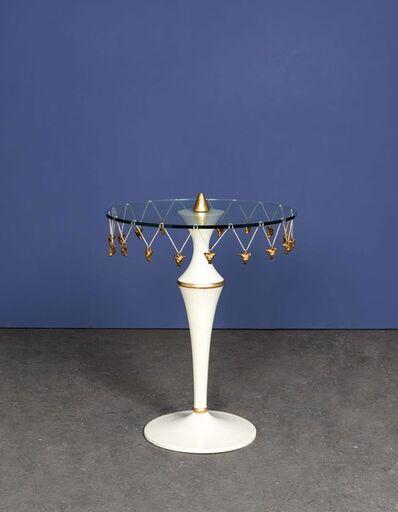 Elizabeth Garouste, 'Inde, Pedestal table', 1986