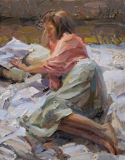 Derek Penix, 'Figure', 2015