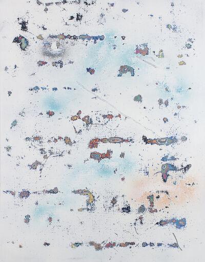 Brian Willmont, 'Rubbings', 2012
