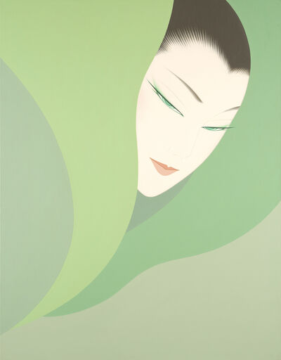 Ichiro Tsuruta, 'Spring Green', 2019