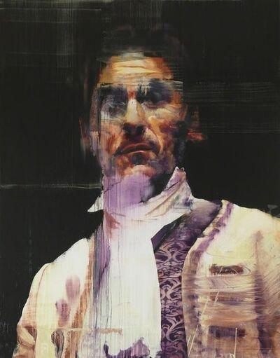 Conor Harrington, 'Mugshot 4 - Living Memory', 2014