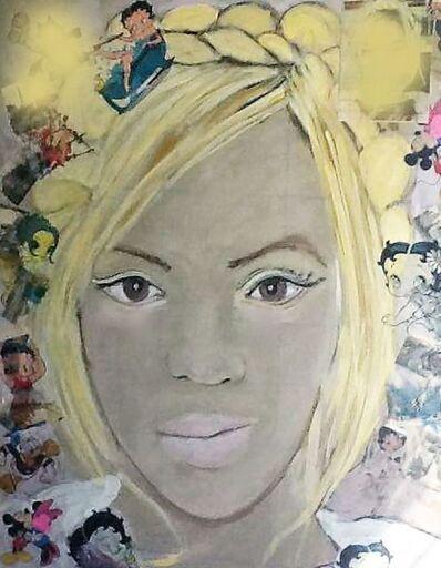 Gilda Oliver, 'Beyonce ', 2014