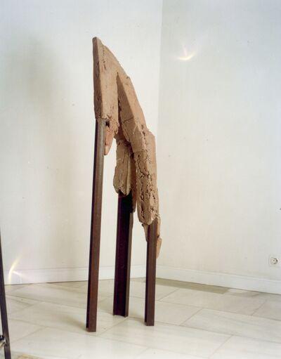 """Cristina Iglesias, '""""Untitled""""', 1986"""