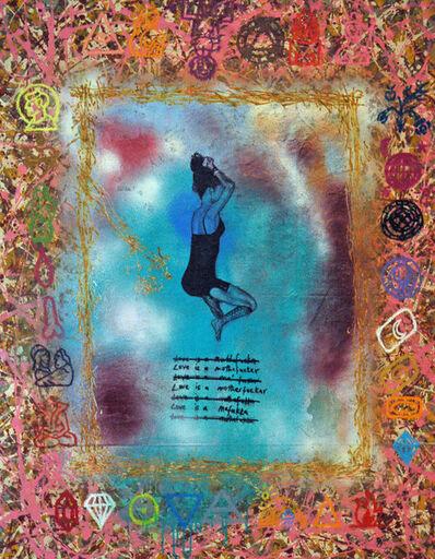 Damilola Oshilaja, 'The Calling ', 2005