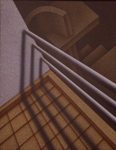Eduardo Ruben Garcia, 'Untitled', 1993