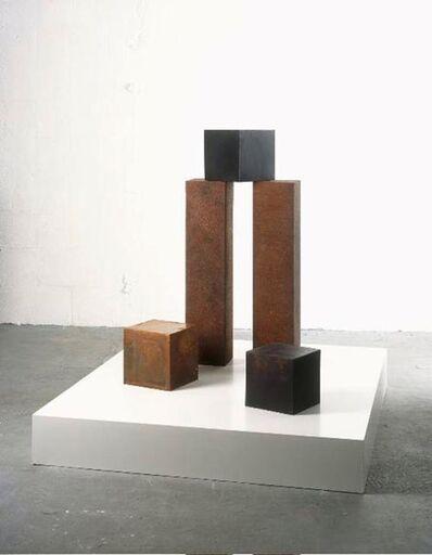 Katja Strunz, 'Visionary Fragment', 2007
