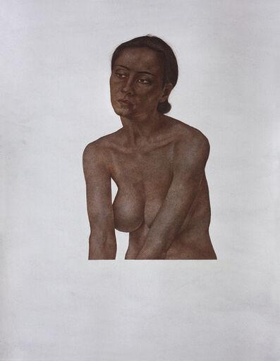Muhammad Zeeshan, 'Nangeli 6', 2020