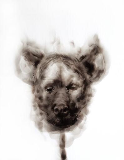 Diane Victor, 'Hyena Dog', 2017