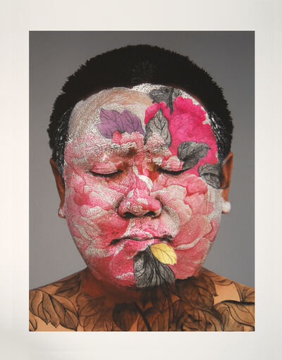 Huang Yan, 'Self Portrait', 2008