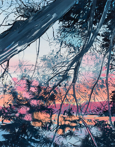 Claire McConaughy, 'Dream Sunset', 2019