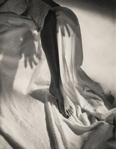 Horst P. Horst, 'New American Foot', 1948