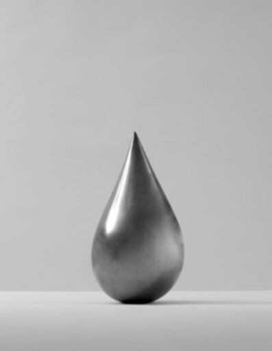 Robert Therrien, 'No title (large drop)', 2001