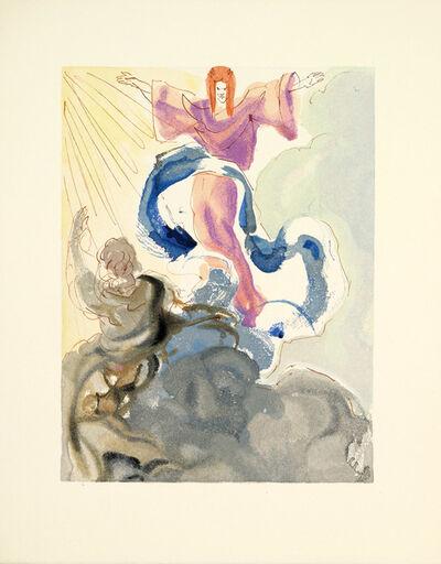 Salvador Dalí, 'Heaven Canto 3 (The Divine Comedy)', 1959-1964