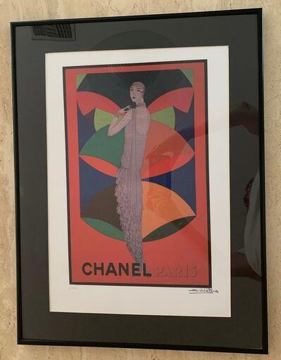 Fairchild Paris, 'Vintage Chanel Ad', Unknown