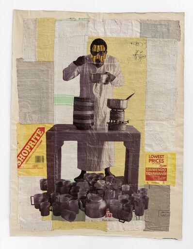Collin Sekajugo, 'Untitled ', 2019