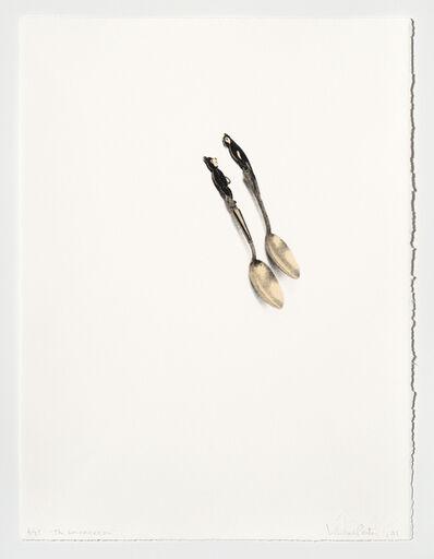 Liliana Porter, 'The Conversation', 2001
