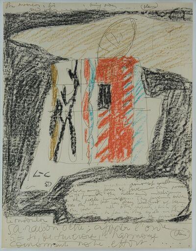 Le Corbusier, 'Modulor', 1950