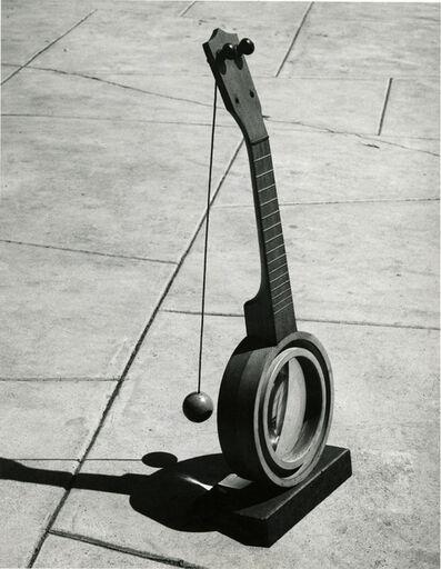 Man Ray, 'Optical Hopes and Illusions', 1944