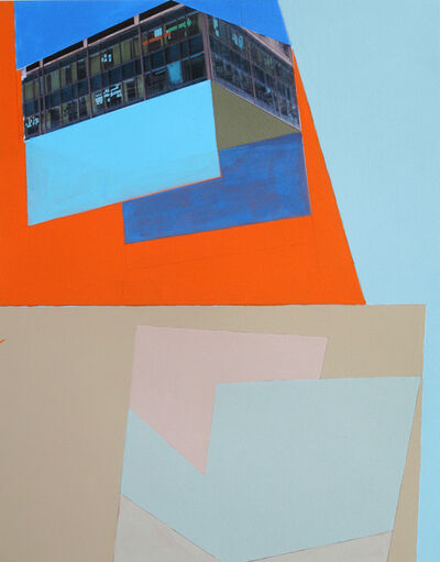 Mary Lum, 'Situation Paris', 2012