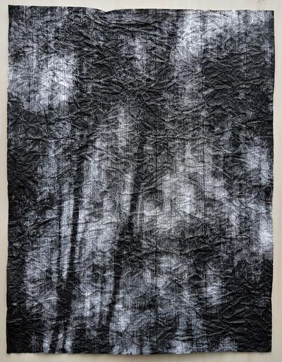 Katsutoshi Yuasa, 'Utsuroi #1', 2012