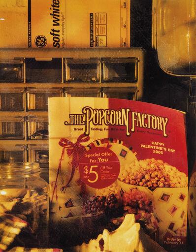 Roe Ethridge, 'Popcorn Factory', 2005