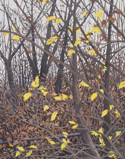 Vicki Kocher Paret, 'Just Before Winter #4', 2020