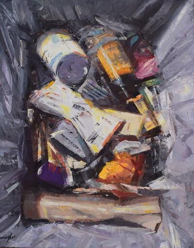 Steven Bewsher, 'Recycling Still Life'