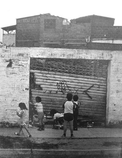 Adolfo Bernal, 'Señal: Punta de Flecha', 1984-1987