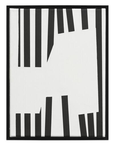 Klaus Jörres, 'o.T. (Random)', 2019