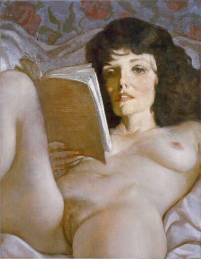 John Currin, 'Gezellig', 2006