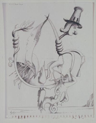Cruzeiro Seixas, 'Cadáver Esquisito', 2003
