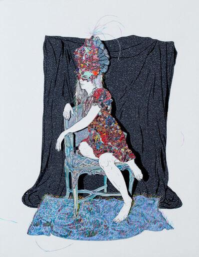 Kymia Nawabi, 'MASQUERADE', 2017