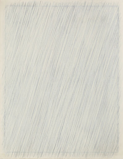 Park Seo-bo, 'Écriture No.56-74', 1974