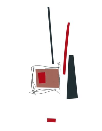 David Baird, 'Color Study #6', ca. 2019