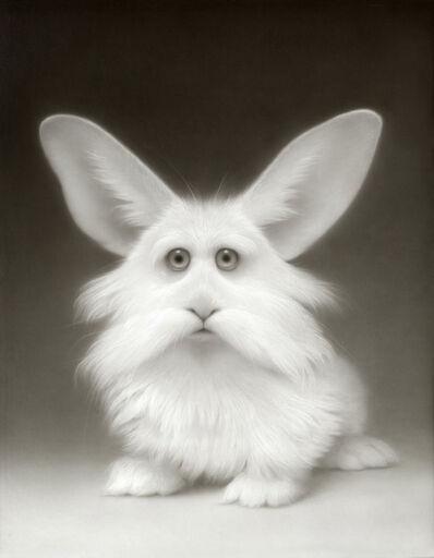 Travis Louie, 'The Last Dust Bunny', 2020