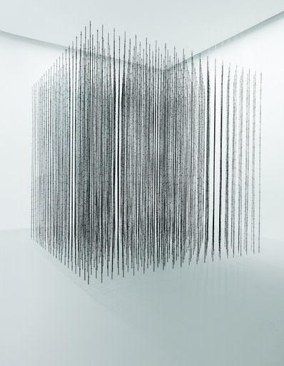 Mona Hatoum, 'Impentrable', 2009