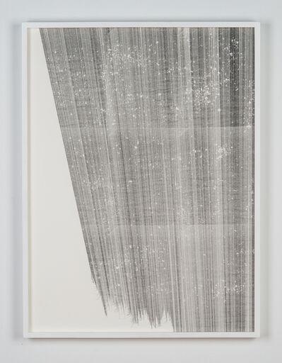 Chris Oatey, 'Curtain (Night Sky)', 2020
