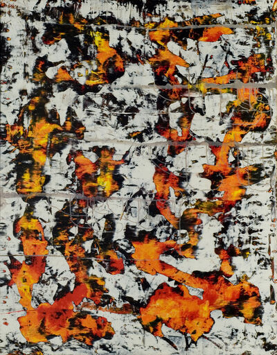Kemal Önsöy, 'From the Series of Ahmet Medin, Number IV', 1999