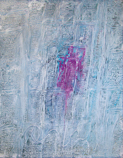 Horia Damian, 'Untitled', 1961