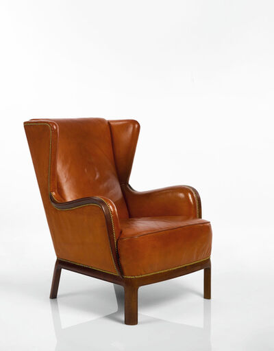 Frits Henningsen, 'Armchair'