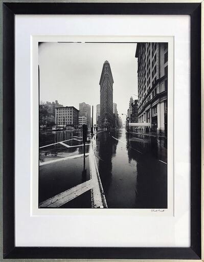 Elliott Erwitt, 'FLAT IRON BUILDING, 1969', 1969