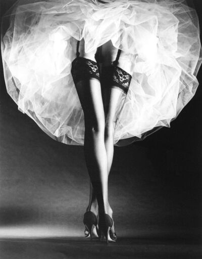 Horst P. Horst, 'Round the Clock I, New York', 1987