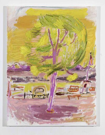 Lisa Sanditz, 'Landscape Color Study 5', 2019