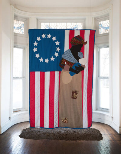 Stephen Towns, 'Birth of a Nation', 2014