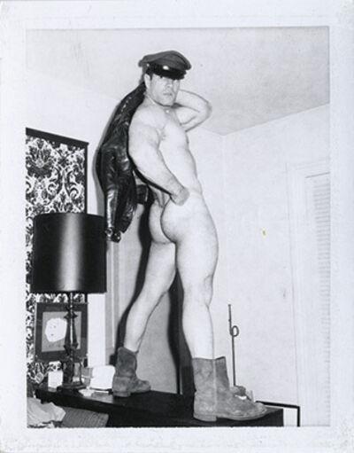 Jim French, 'Untitled (Leather Jacket) P00083', 1967-1969