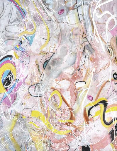 Misha Milovanovich, 'UNTITLED (White)', 2016
