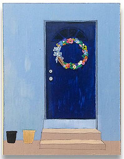 Francesca Reyes, 'Door #23', 2018